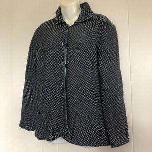 Talbots Wool Sweater Sz L